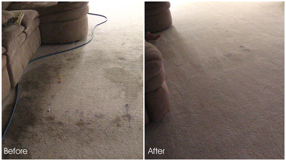 Denver Carpet Cleaning - Carpet Vidalondon